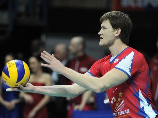 Алексей Родичев