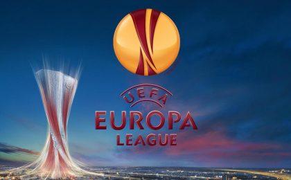 Полуфинал Лиги Европы