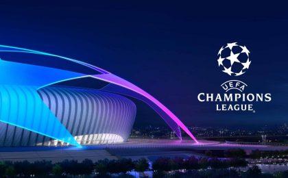 Полуфиналы Лиги чемпионов