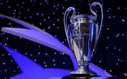 Лига чемпионов: финал 2020-2021