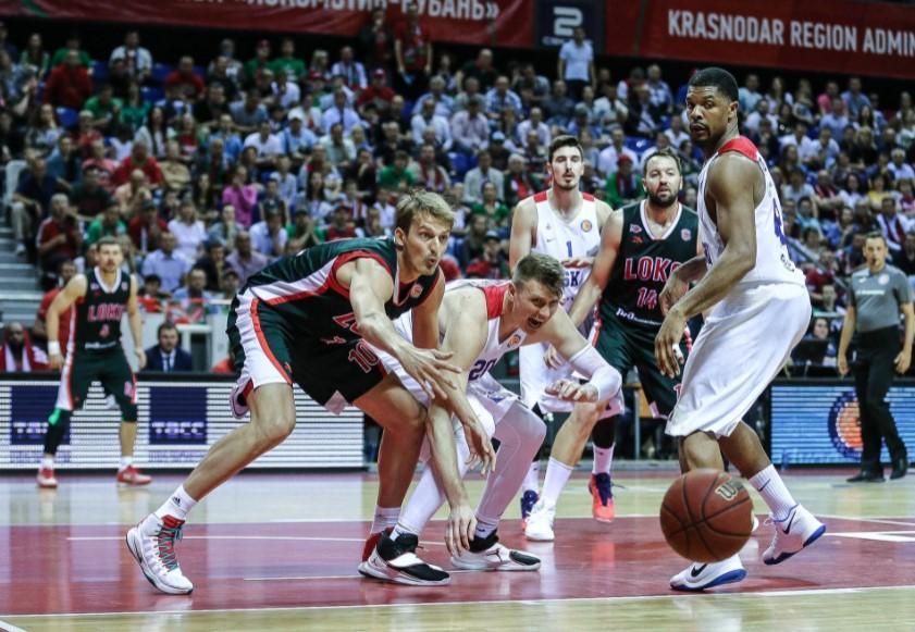 Лучшие молодые баскетболисты РФ 2021