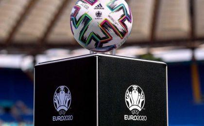 1/8 плей-офф Евро 2021