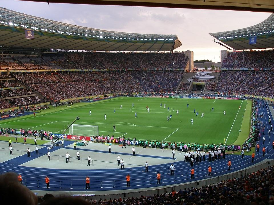 Лучшие сборные мира по футболу